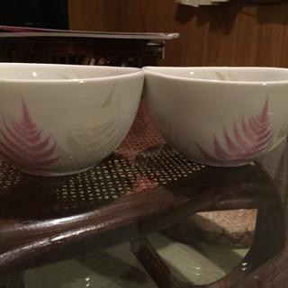 ご飯茶碗🍚2点