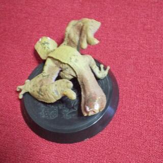 モンスターハンター ギギネブラ亜種