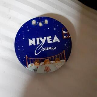 NIVEAクリーム