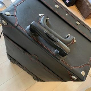 オシャレ スーツケース