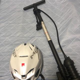 ロードバイク用 ヘルメット