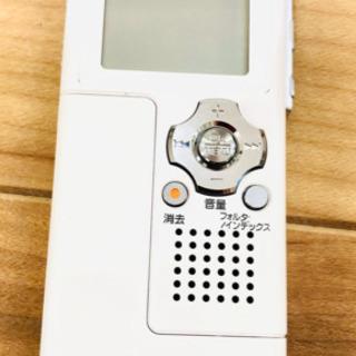オリンパス ボイストレック レコーダー V-51 (1GB)