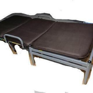 折り畳み ソファーベッド シングル
