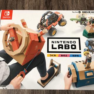 NintendoSwitch  Nintendo Labo (ラ...