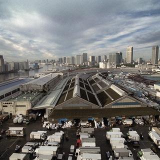 【新宿】あなたの売り上げを底上げ!築地式セールスプロモーション
