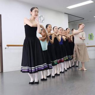 バレエの基礎はどのジャンルのダンスにも有効でレベルを上げる助けに...