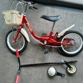 【お取引中】 People いきなり自転車 2歳~6歳