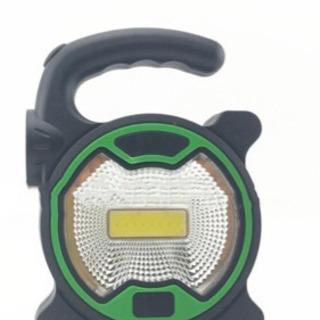 LEDライト 防災用 2箇所点灯 ランタン 新品未使用
