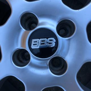 BBS P.C.D.100 4H 16インチ タイヤ・ホイール・...