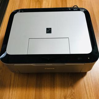 キヤノン スキャン機能付きプリンター