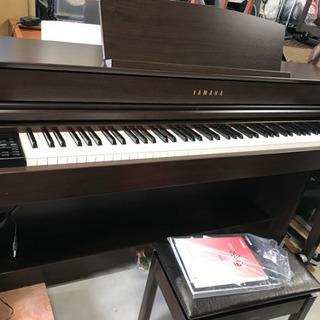 超お薦め品‼️美品‼️ヤマハ電子ピアノ SCLP-5450 愛知...