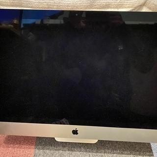 iMac 2015 late 売ります!