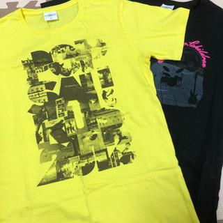 Mr.Children ライブTシャツ