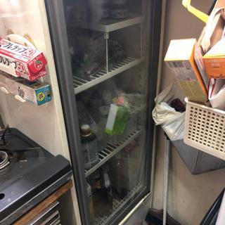 お譲り冷蔵庫