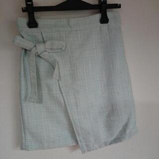 CECIL McBEE  巻きスカート