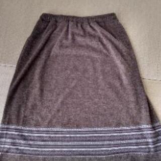 4L ロングスカート