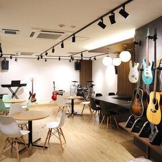 【東京/吉祥寺】社会人・初心者のギター教室×バンドサークル…