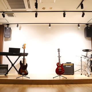 【東京/吉祥寺】社会人・初心者のギター教室×バンドサークルが誕生 − 東京都