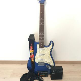 エレキギター セット