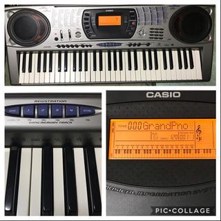 電子ピアノ キーボード CACIO