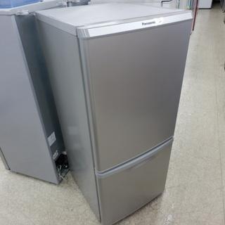冷蔵庫 パナソニック 138L MR-B147W 2015年製 ...