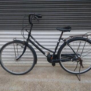 中古自転車その1