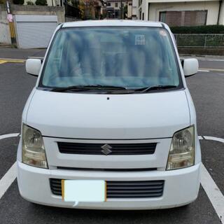 🉐 ワゴンR【車検R3年4月】※5枚目の写真変更しました。