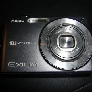 カシオ デジカメ EXILIM EX-Z1080