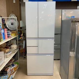 安心の1年保証付 SHARP 2017年製 5ドア冷蔵庫 …