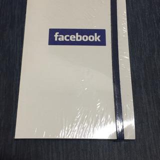 facebookノート 【非売品】