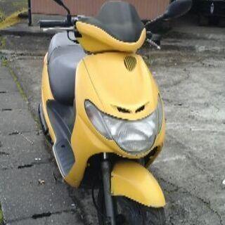 スズキ アドレス 110cc