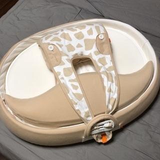 ココナニー 新生児用ベビーベッド