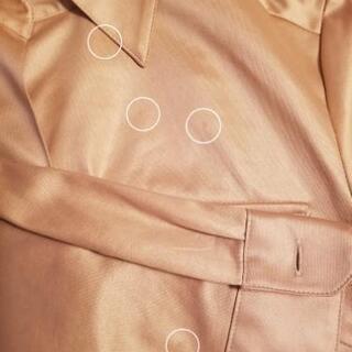 JAYRO シャツ Mサイズ - 服/ファッション
