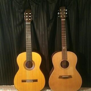募集) ギター始めてみたい方