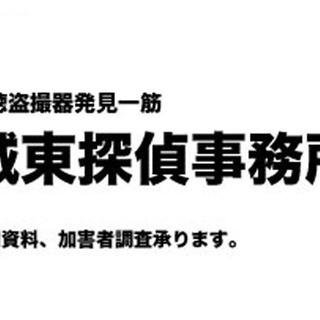 【2】盗聴器、盗撮器発見調査 集団ストーカー、電磁波 低周波、テ...