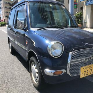 トッポ  神戸市西区  4WD  まだまだ走ります