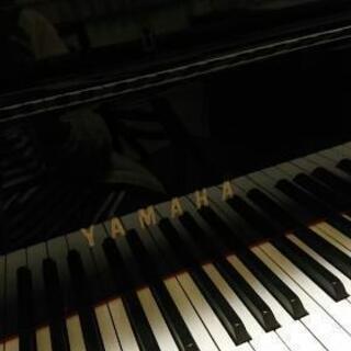 ピアノ教室🎵