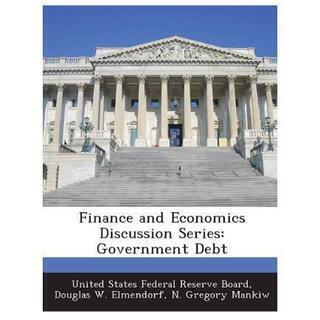 Finance and Economics Discussion...