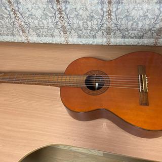 クラシックギター 1973年ビンテージ鈴木バイオリン製