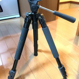 カメラ三脚 エツミ E-2108 Forest MUII …