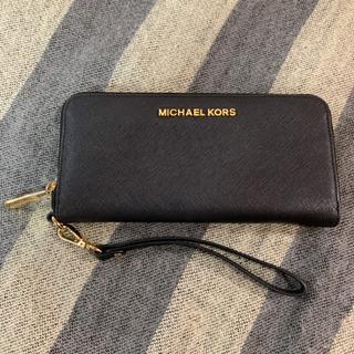 マイケルコース 長財布