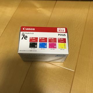 Canon BCI-7E/4MP
