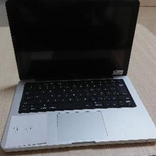 macbookpro2011付属品いろいろ付