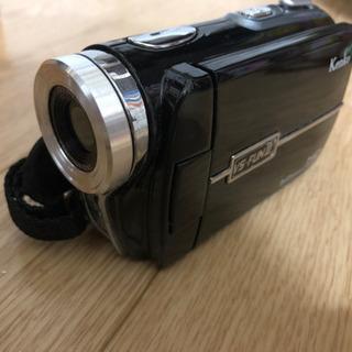 Kenko ビデオカメラ