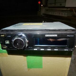 カロッツェリア DEH-P620 CD/MP3/USB/1DIN