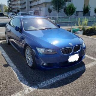 BMW 335i 交換可能
