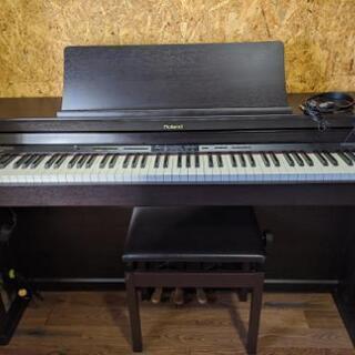 ローランド 電子ピアノ HP305