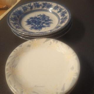 カレー皿、取り皿