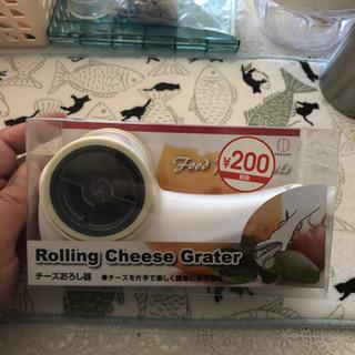 【新品未開封】チーズカッター