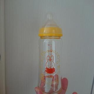 チュチュベビーの哺乳瓶